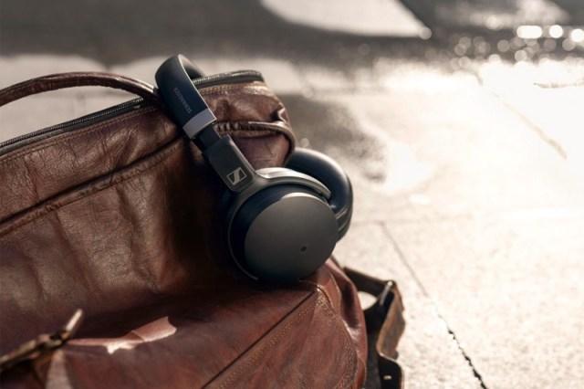 Sennheiser HD 350BT Bluetooth-Kopfhörer