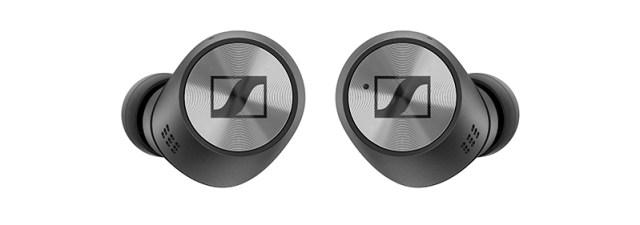 Sennheiser Momentum True Wireless 2 mit Active-Noise-Cancelling