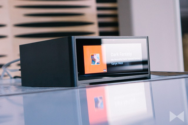 NAD M10 Review
