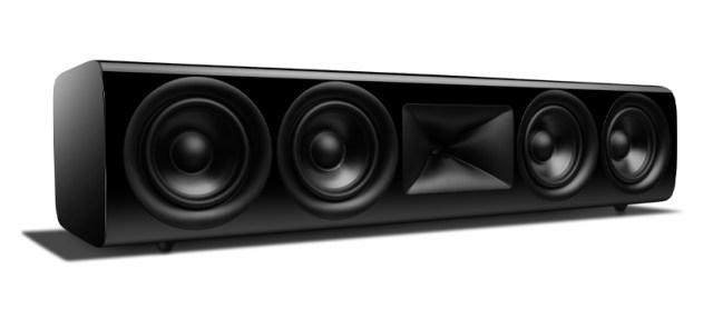 JBL HDI-4500 Center-Lautsprecher