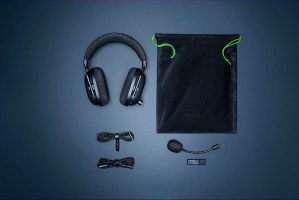 Razer BlackShark V2 Pro Headset – so hören Gamer