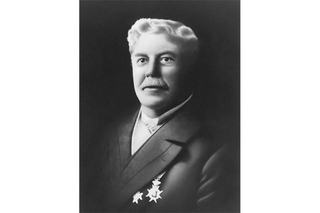 "Frederick Whitney Horn – Gründer von ""Nippon Denki Onkyō Kabushikigaisha"" Denon"