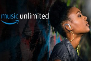 Amazon Music Unlimited 3 Monate gratis streamen