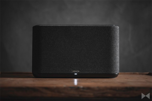 Denon Home 350 vs Heos 7 im Test