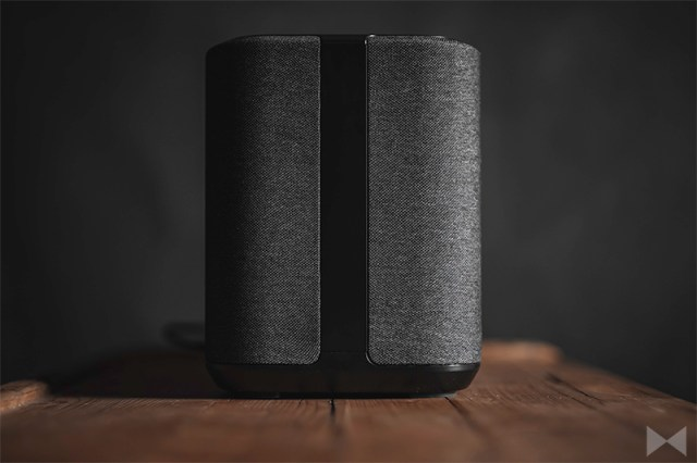 DenonHome 350 vs Sonos Play 5 Review
