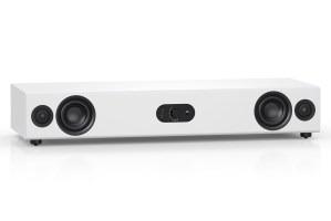 Nubert nuPro AS-3500: Soundbar mit eARC-HDMI-Anschluss