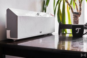 Teufel Musicstation Test 2020: Internet-CD-Radio