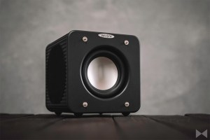 Velodyne MicroVee MKII Test: Mini-Subwoofer mit High-End-Leistung