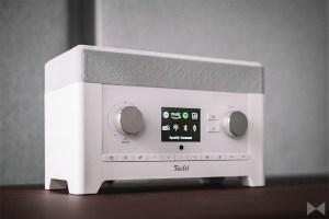Teufel Radio 3sixty Test 2021: Internetradioradio mit Bluetooth und WLAN