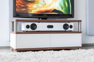Nubert nuPro AS-3500 Test der TV-Soundbar