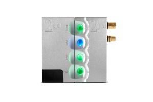 Chord Electronics 2yu: Upgrade für mobilen Musik-Streamer 2go