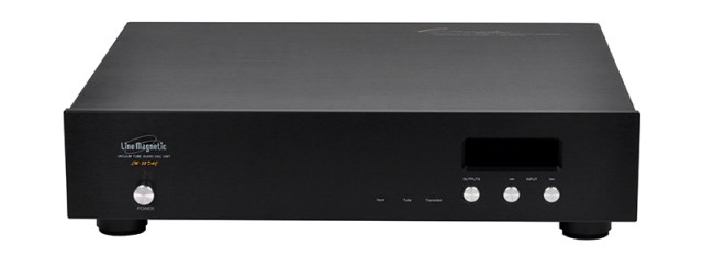 Line Magnetic LM-32DAC D/A-Wandler