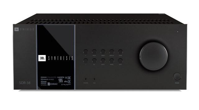 JBL Synthesis SDR-38 AV-Receiver