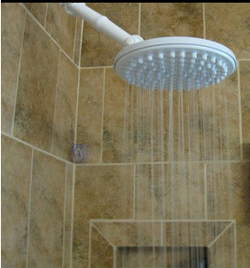 Thunderhead TH2.5 High Pressure Rain Shower Head