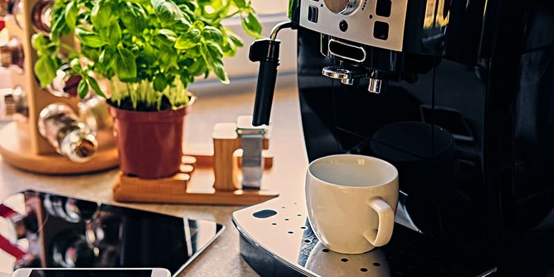 Wake Up With The Best Espresso Machine For Home Use
