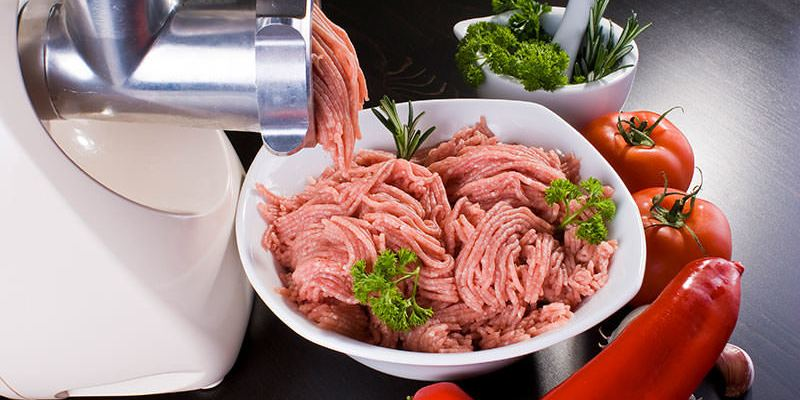 Top Meat Grinders and Sausage Makers for Home Use