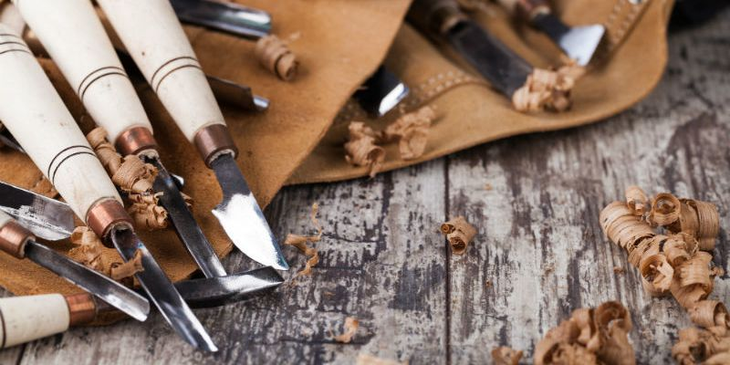 Best Wood Carving Tools for Beginners