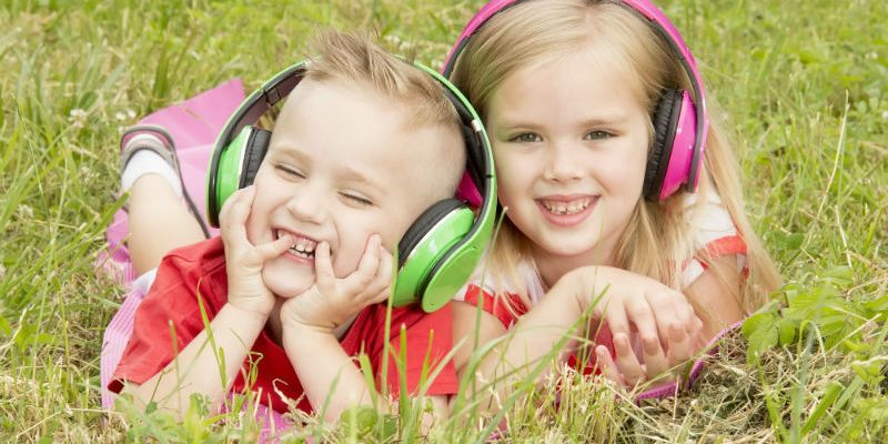 Protect Your Baby's Ears with These Headphones