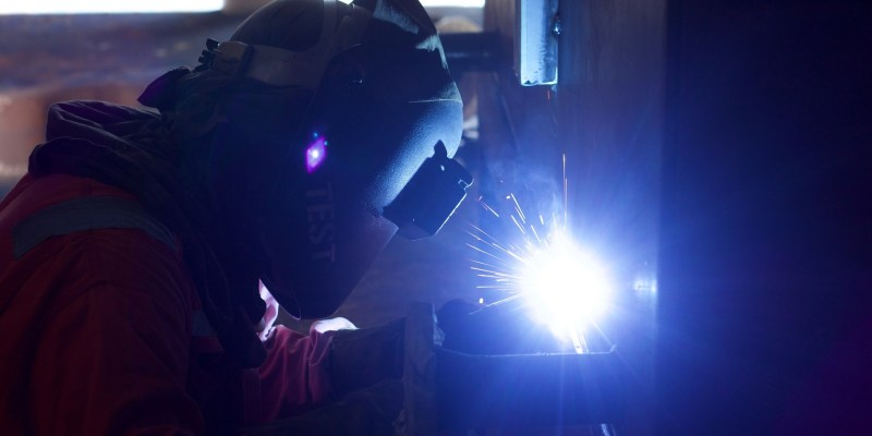 Best Welding Helmets for Home Projects