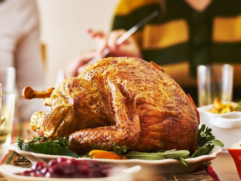 Stress-Free Tips for Planning Your Thanksgiving Dinner