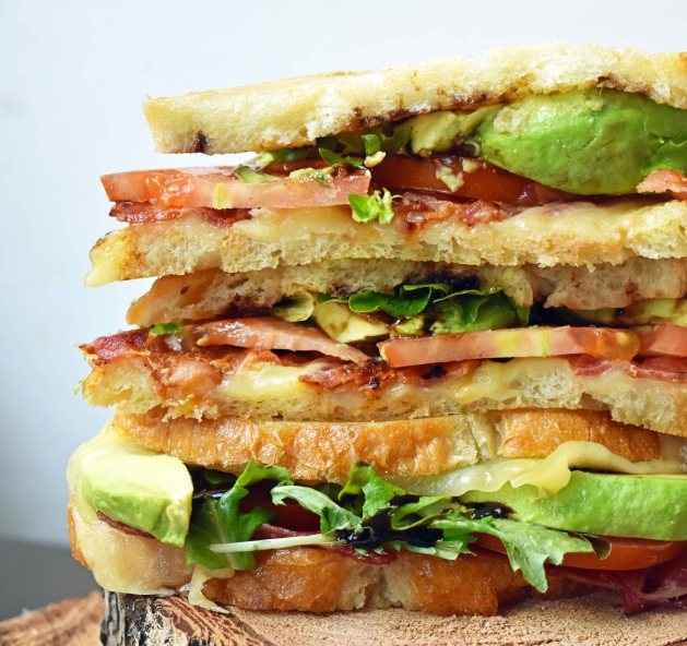 quick and easy dinner ideas, simple dinner ideas, grown up grilled chicken sandwich