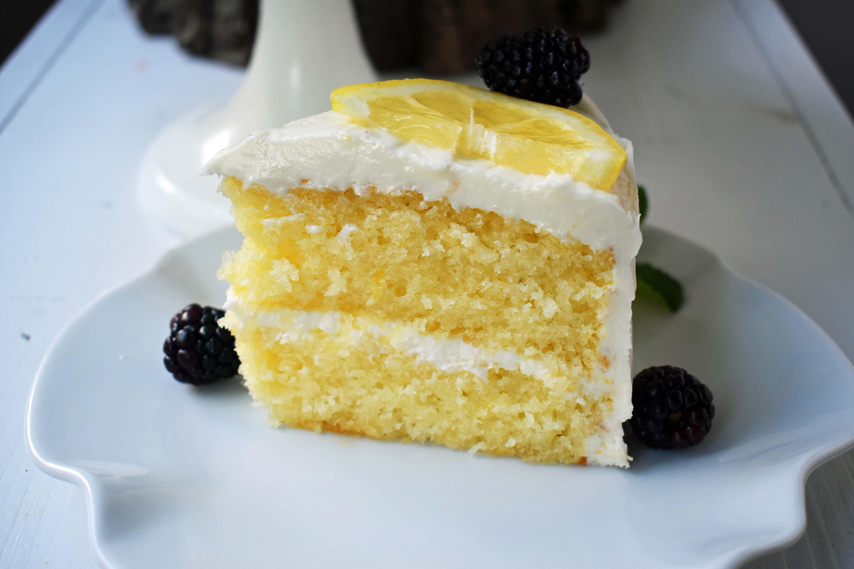 Italian Lemon Olive Oil Cake Soft And Tender Moist Lemon Cake Topped With Lemon Vanilla