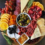 Charcuterie Board Meat And Cheese Platter Modern Honey
