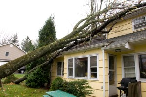 Storm Damage to Your Home | Modernistic