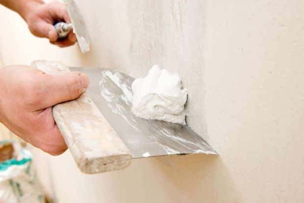 drywall skim coat