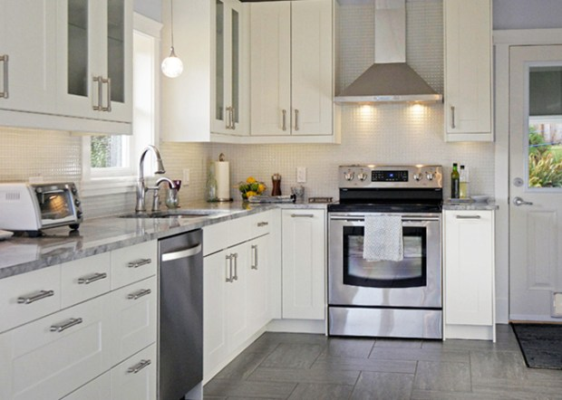 kitchen cabinets for less reviews