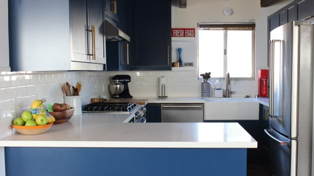 19 Of Our Favorite IKEA Kitchens We've Ever Remodeled — Modern ...