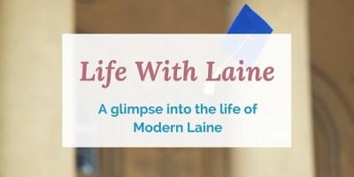 life with laine_graduation
