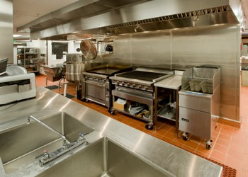 Why Superior Parts Matter When It Comes To Restaurant Equipment
