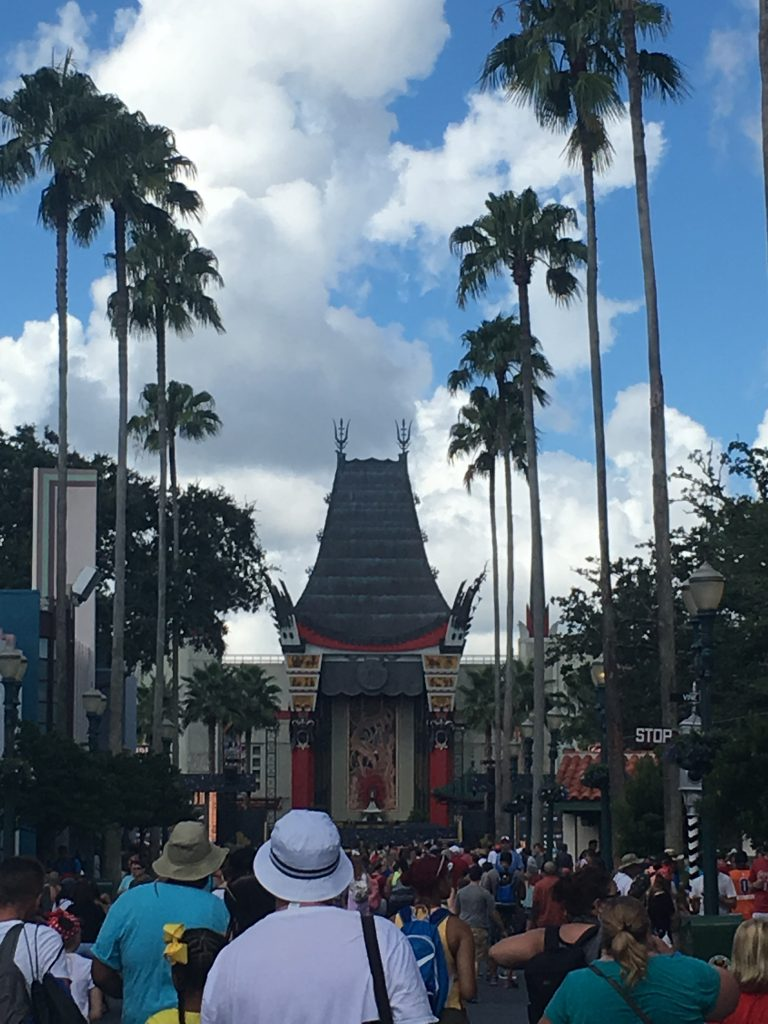 Hollywood Studios Chinese Theatre