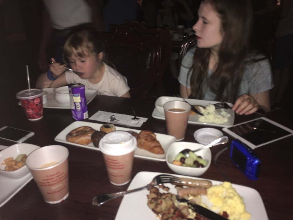 Food Allergies Walt Disney World