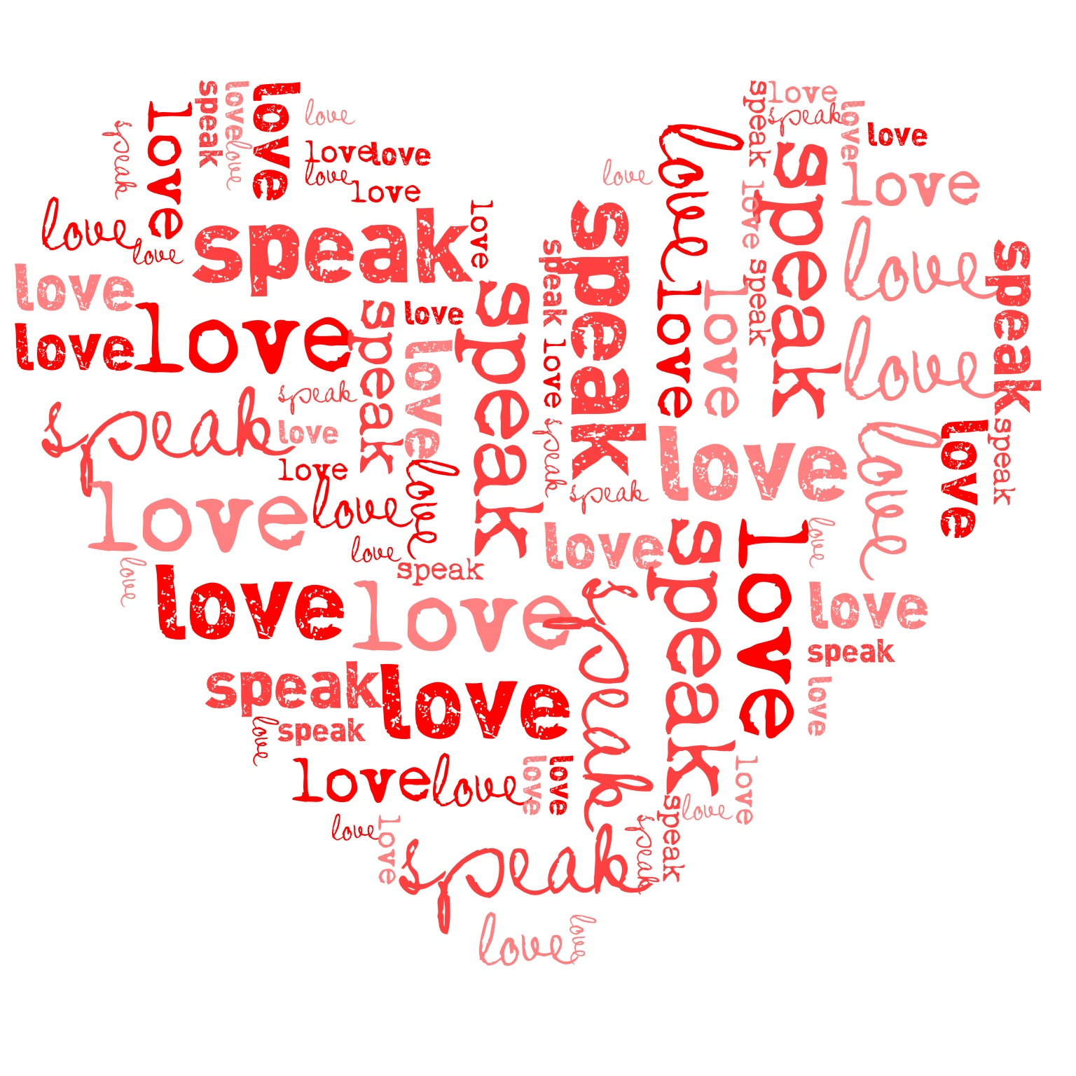 The Five Love Languages What Do You Speak