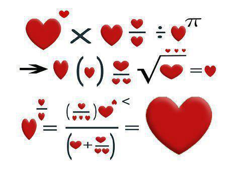 Love forumla