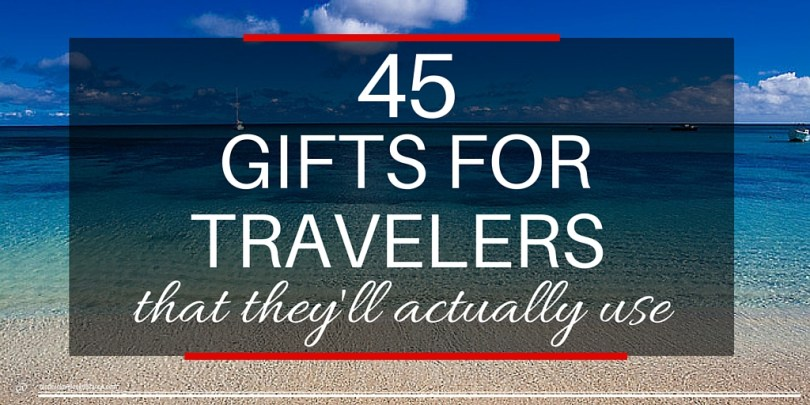 long distance relationship gifts for travelers