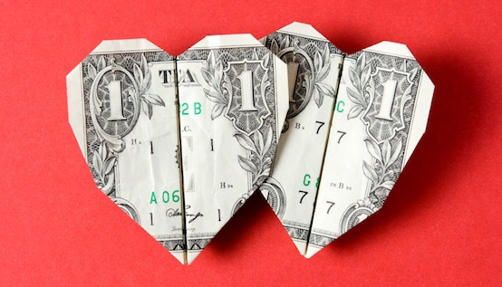 money-and-love