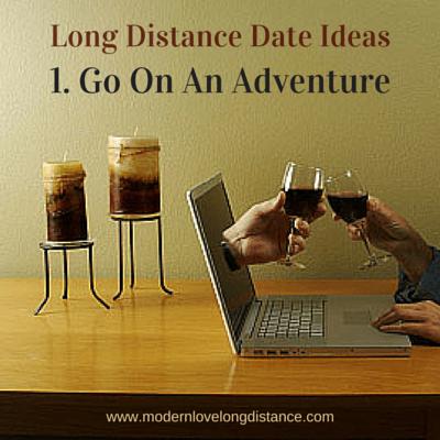 LDR Dates 1 Adventure