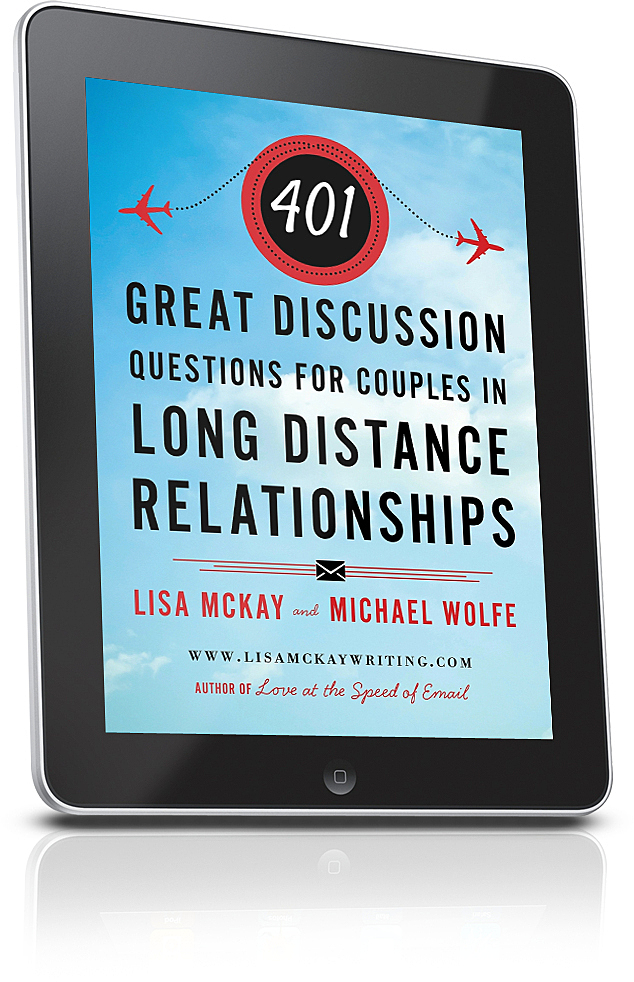 how to get a long distance relationship to work