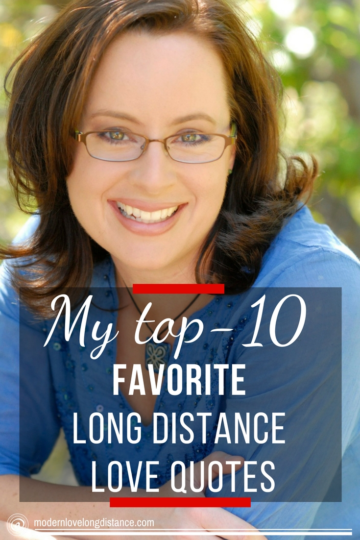 my top 10 favorite long distance love quotes