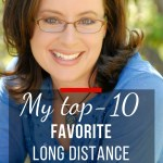 Top 10 Long Distance Love Quotes