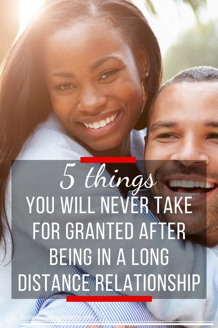 long distance relationship blogs