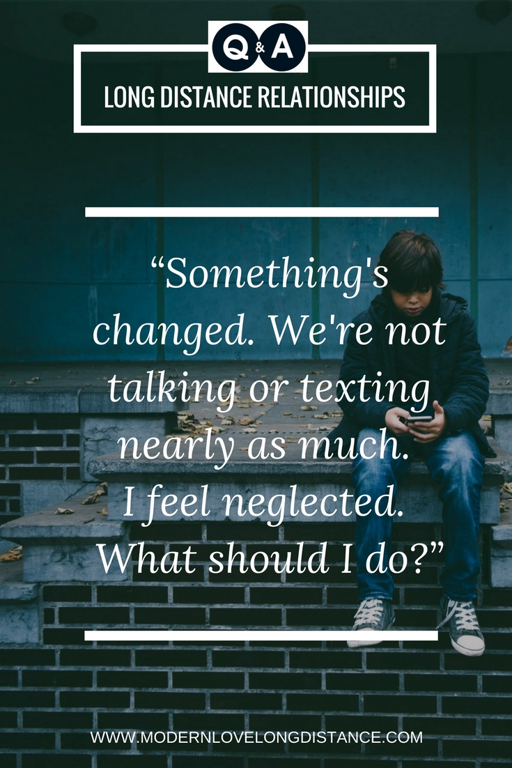 Not calling or texting neglected-2