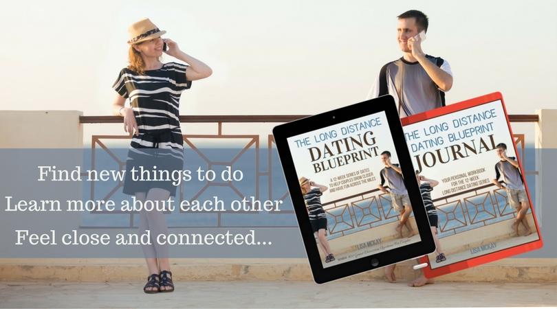 Dating website long distance