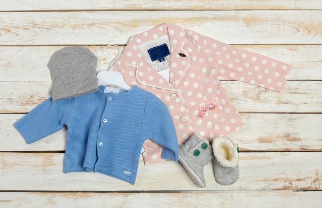 unique children's clothes Vancouver