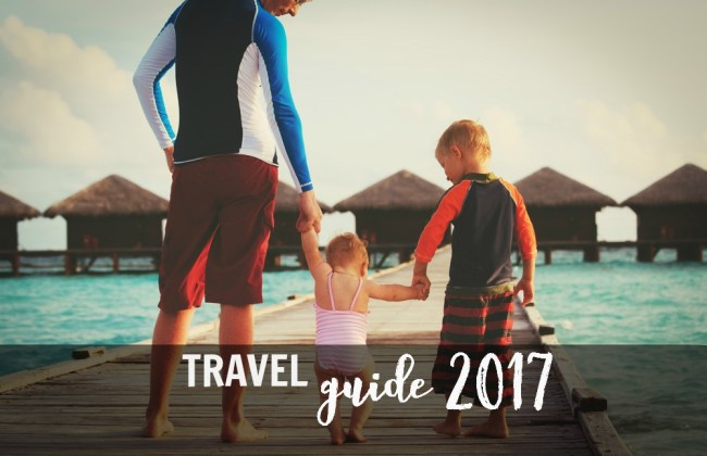 travel guide 2017
