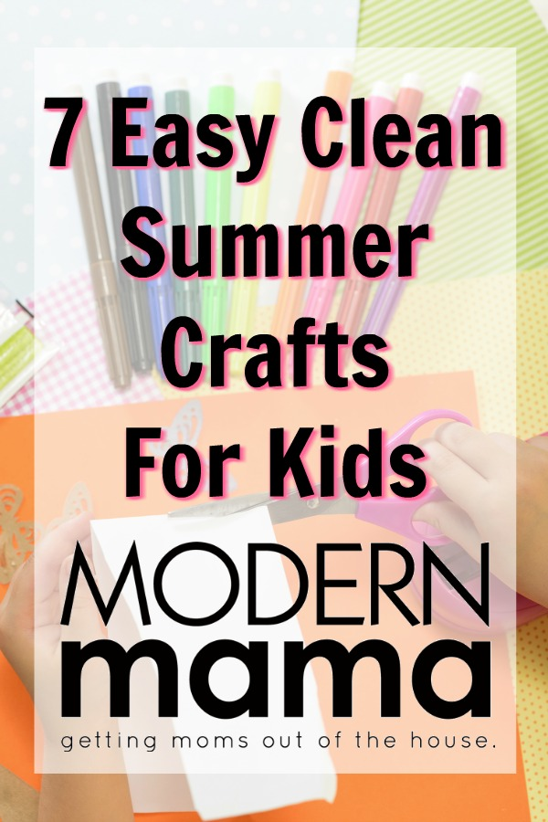 Summer Crafts