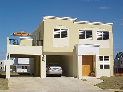 Cabo Rojo Rental House